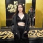 Noah Cyrus at 2017 MTV Awards