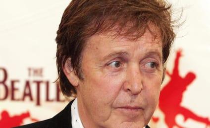Sir Paul Keeps it Low-Key on 64th Birthday