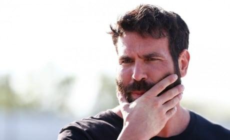 Dan Bilzerian Asks Cop For Gun During Vegas Shooting in Insane Video