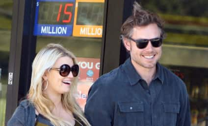 Jessica Simpson on Eric Johnson: The BEST Dad