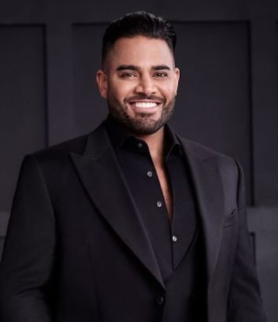 Mike Shouhed Promo Pic