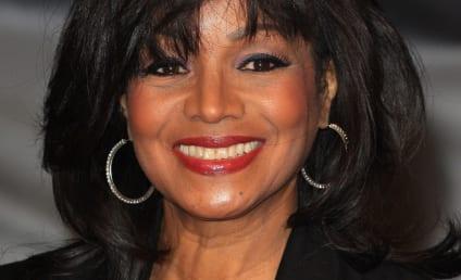 Rebbie Jackson Mourns Death of Husband Nathaniel Brown