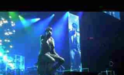 Adam Lambert Live: It's a Mad, Talented World
