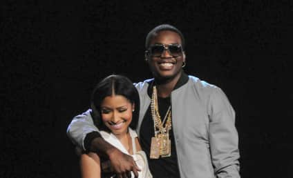 Nicki Minaj & Meek Mill: Fighting on Instagram!