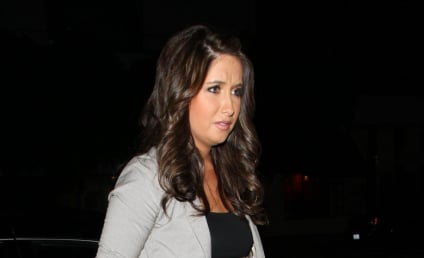 Bristol Palin Wants to Set an Example For Moms!