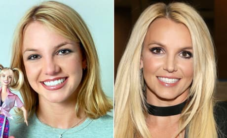 20 Celebrity Nose Jobs You Won't Believe