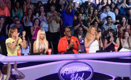 Should American Idol alums judge Season 13?