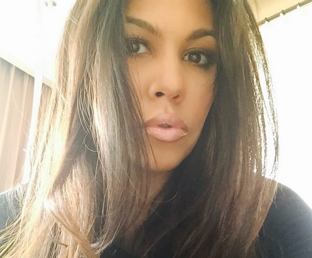 Kourtney Kardashian Birthday Tribute: 38 Pics for 38 Years!