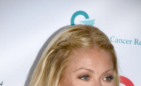 Kelly Ripa Photograph
