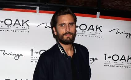 Scott Disick to Go Dancing With the Stars For $500,000?!