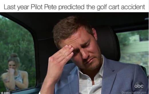 Peter Meme