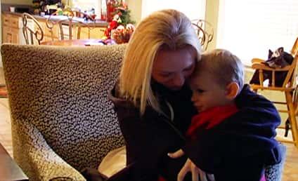 Teen Mom Recap: Terrible Twos, Birthday Blues