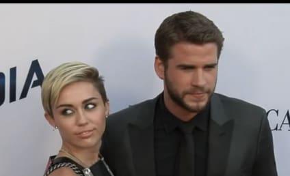 Liam Hemsworth on Wedding Rumors: Everybody's Happy!
