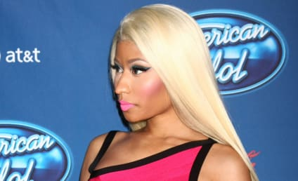 Nicki Minaj Questions Motives Behind Grammy Snub
