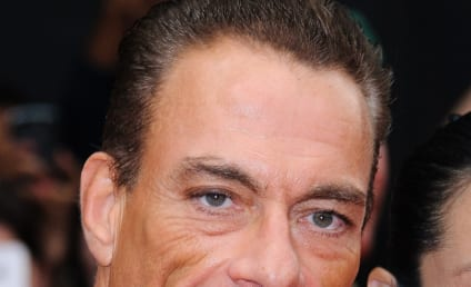 """Jean-Claude Van Damme Admits to Affair, """"Beautiful Lovemaking"""" with Kylie Minogue"""