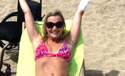 Disabled Woman Shares Bikini Photo, Inspires a Nation