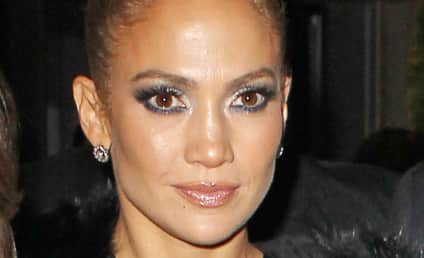 Jennifer Lopez Turning to Scientology?