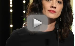 Asia Argento to Cannes: Harvey Weinstein Raped Me and Some of You Knew
