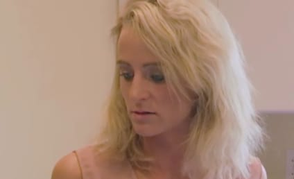 Leah Messer RIPS Jeremy Calvert, Brooke Wehr on Teen Mom 2 Finale!