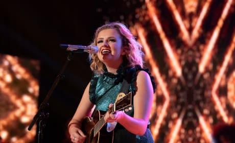 Maddie Poppe Wins American Idol