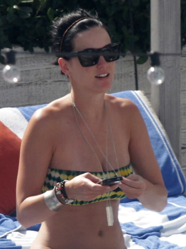 Katy Perry No Makeup Picture The Hollywood Gossip - Katy-perry-with-no-makeup