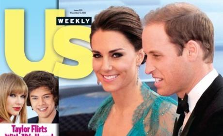 Kate Middleton: Baby For Christmas!