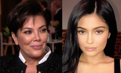 Kylie Cosmetics Made THIS Much Money, Kris Jenner Reveals