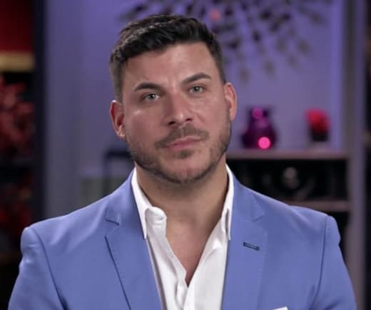 Jax on Vanderpump