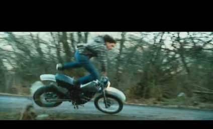 New Moon Trailer #3: Leaked, Awesome