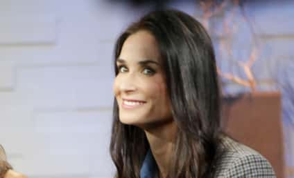 Daughters to Demi Moore: MOVE ON!