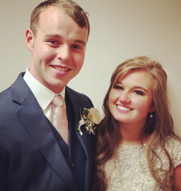 Kendra caldwell and joe duggar