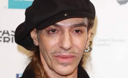John Galliano Found Guilty of Hate Crimes