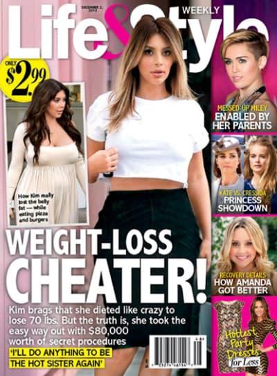 Kim Kardashian is a Cheater!