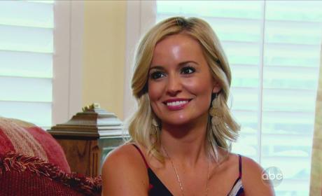 Emily Maynard, Bachelorette