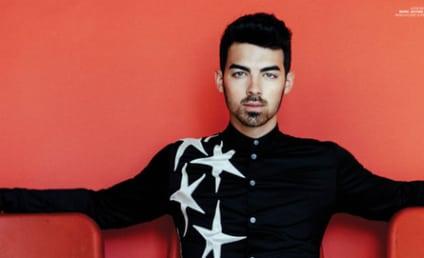 Joe Jonas on Justin Bieber Downfall: Blame Jeremy Bieber!