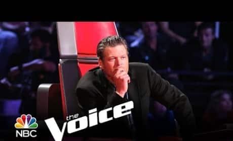 Blake Shelton's Playoff Picks (The Voice)