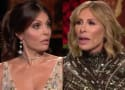 Carole Radziwill Doubles Down: Bethenny Frankel is a Bully!
