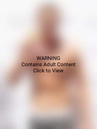Ryan Lochte Shirtless Picture