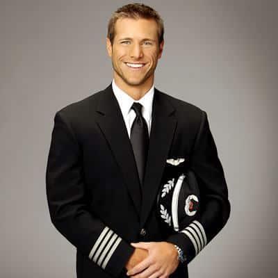 Jake, The Bachelor