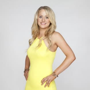Leah Messer Promo Shot