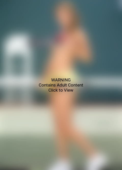 Ashley Harkleroad Nude