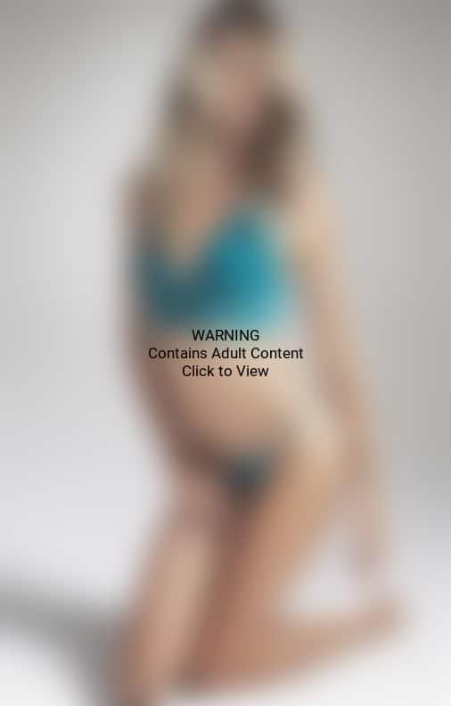 Gisele Underwear Photo