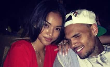 Chris Brown: Planning Proposal to Karrueche Tran on Her Birthday?!