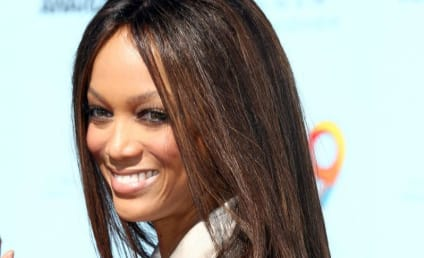 Tyra Banks Announces End to Her Talk Show