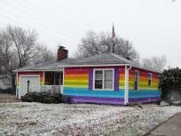 Equality House Photo