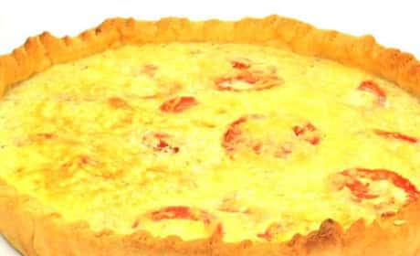 Thieves Want Quiche, Engage in Standoff with Cops