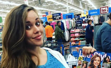 Jessa Duggar: Bracing For an Early Delivery?!