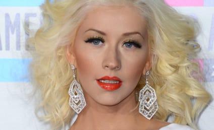 Christina Aguilera: Engaged to Matt Rutler!