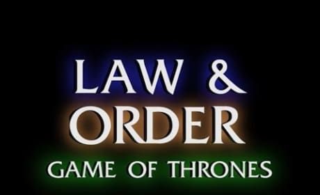 Law & Order: Game of Thrones