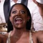 Kandi Burruss Explodes at Porsha Williams